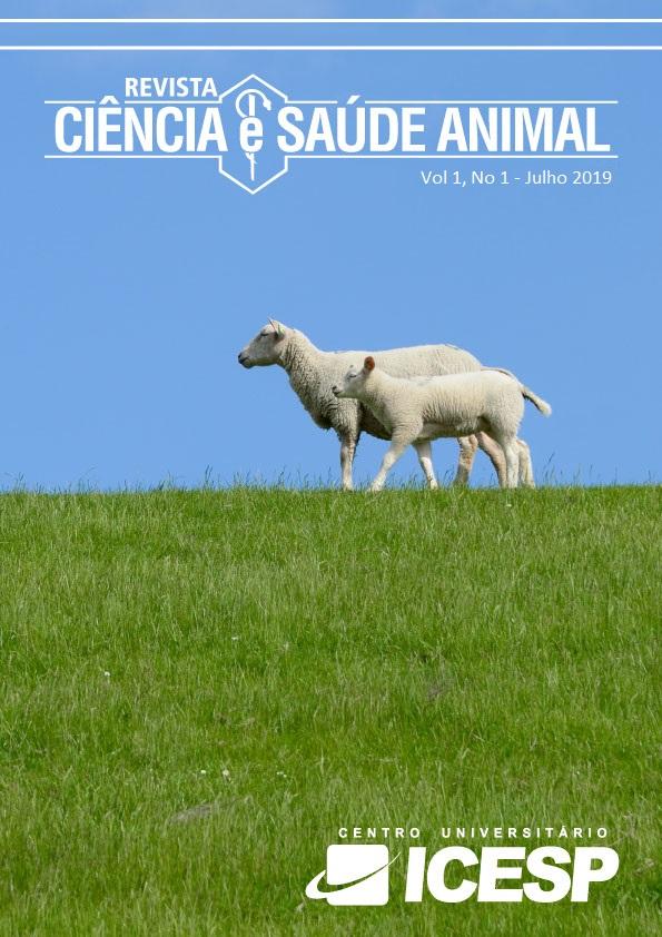 CSA - Revista Eletrônica Ciência e Saúde Animal